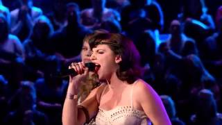 Holly Tucker vs  Michelle Raitzin   The Voice Highlight