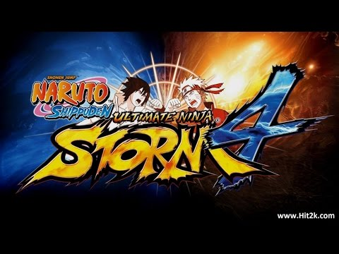 Download Naruto Pc Games Full Version For Freegolkes