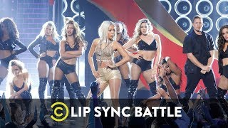 Lip Sync Battle - Karrueche Tran