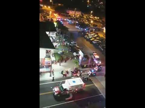 Myrtle Beach Shooting Facebook Live Original Video