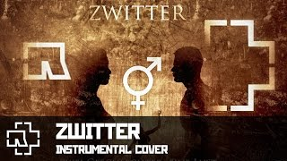Watch Rammstein Zwitter video