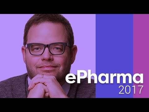 ePharma 2017 Interview: Jay Baer, Convince & Convert