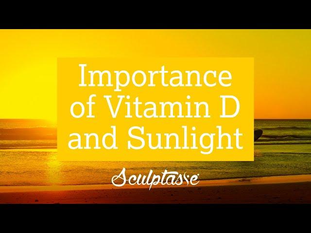 #fatlosstips,#losefat #pcosweight Importance of Daylight-Vitamin D & #WeightLoss