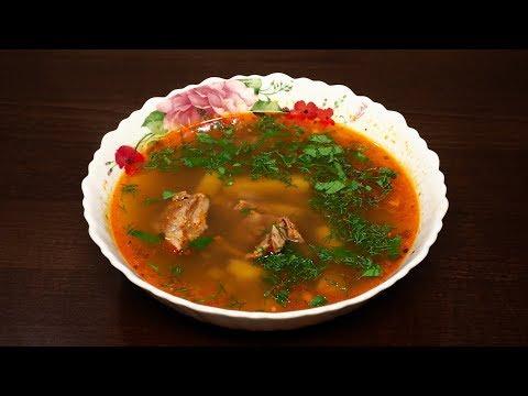 Приготовить в мультиварке суп из чечевицы