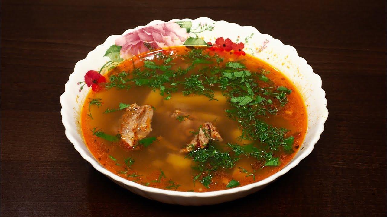 супы из чечевицы рецепты с фото простые и вкусные