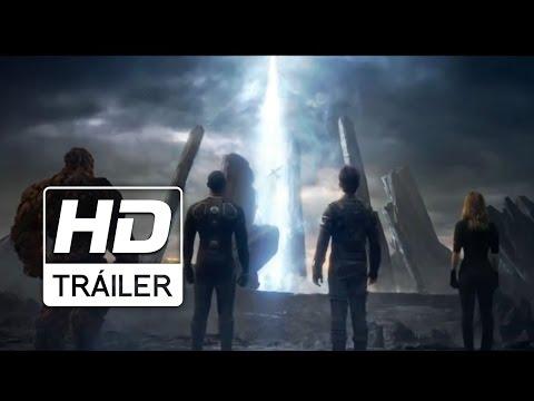 LOS 4 FANTÁSTICOS   Trailer Oficial Subtitulado HD
