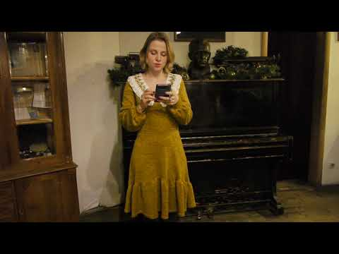 Светлана Хромова. TRAVEL-поэзия в Булгаковском