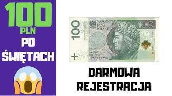 ODBIERZ 100 PLN Bez Inwestycji w Twisto Darmowa Rejestracja