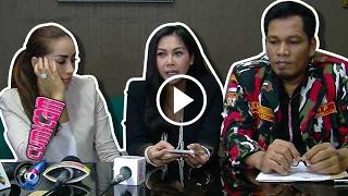 Pria Kabur, Anneke Caroline Akan Jalani Tes DNA - Cumicam 10 Februari 2017