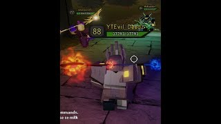 Streaming Roblox Dungeon Quest P.27 Help you in K.C NM & UW Insane only 1s come join if you want to