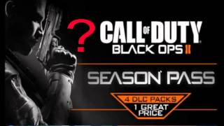 Black Ops 2 Map Pack 1 - When Can We Expect It?