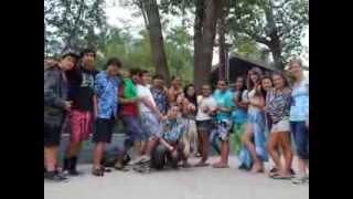 Camp Cedar Falls Staff Video 2013