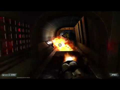 Play Classic DOOM 3 Mod On Doom 3 BFG Edition