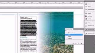 Interaktiv PDF Video einfügen InDesign CS 5 [Tutorial Deutsch](Ich zeige die Erstellung eines interaktiven PDF zum blättern , abspielen von Video, Audio und Links zu Webseiten. Auch das erstellen von Lesezeichen ..., 2013-03-04T15:24:35.000Z)