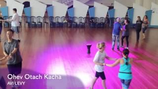 Ohev Otach Kacha (E) - Avi Levy