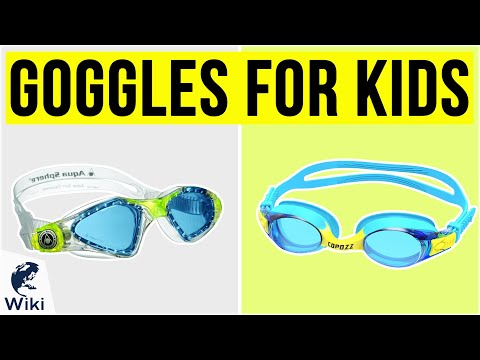 10 Best Goggles For Kids 2020
