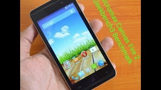 Micromax A104 Network Problem Solution