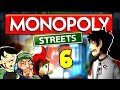 Will Skywalk Pay Off? (Monopoly Streets Part 6 w/ The Derp Crew)
