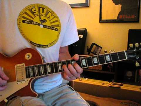 How to play 39 la grange 39 by zz top guitar lesson rythym - How to play la grange on acoustic guitar ...