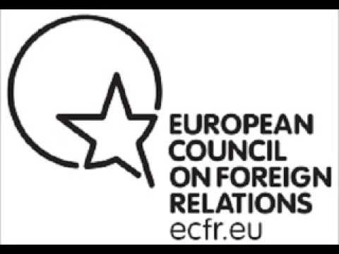 European Council On Foreign Relations Podcast - The End Of The World - Part 2