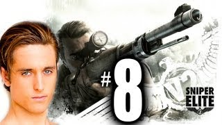 Sniper Elite V2 - #8 - Sawyer Hartman
