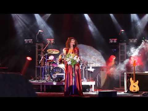 Vanessa da Mata - Vermelho (Show Aracaju)