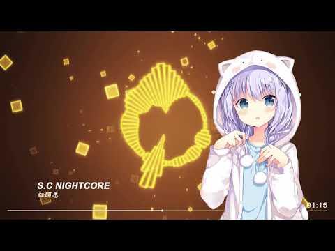 【S.C NightCore】紅昭愿