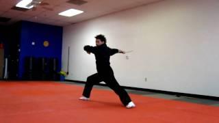 Sword Tricks