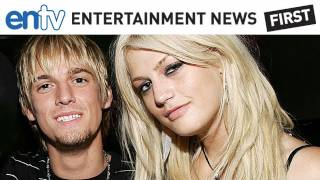 Leslie Carter DEAD: Sister of Nick and Aaron Carter Dies at 26: ENTV