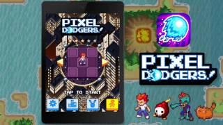 Pixel Dodgers