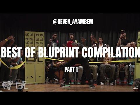 BluPrint Best Of Compilation   Dragon House   Part 1 - BluPrint01