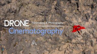 Curso Drone Cinematography - Acosta Academy