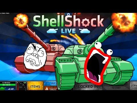 SHELL SHOCK LIVE 1 Vs 1 CHALLENGE!