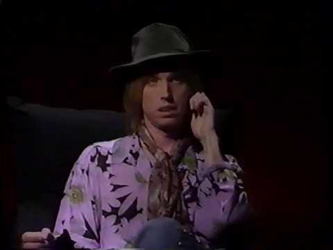 Tom Petty MTV Rockumentary 1991
