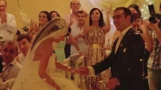 Свадьба Генрих и Оксана(первый танец)