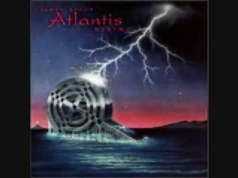 James Byrd's Atlantis Rising- Bay of Rainbows