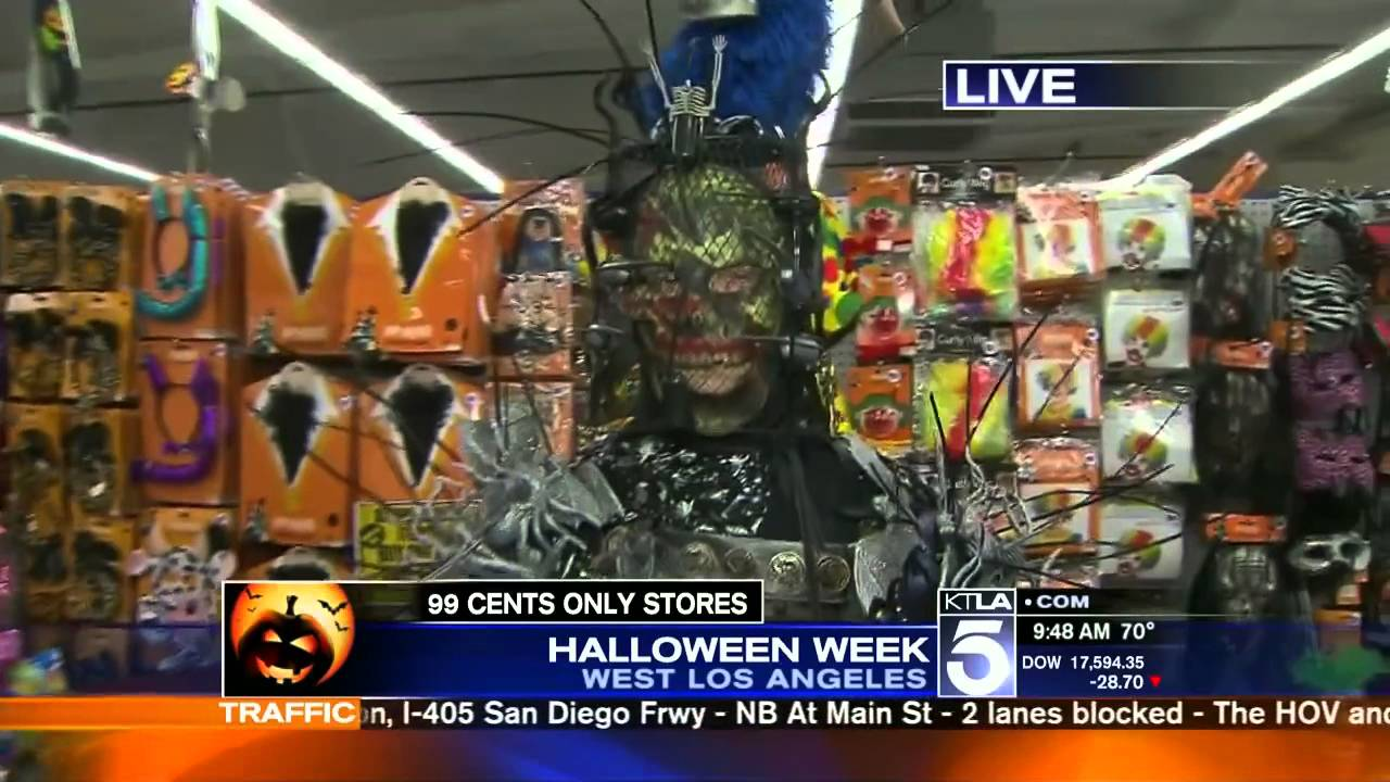 KTLA Halloween Special