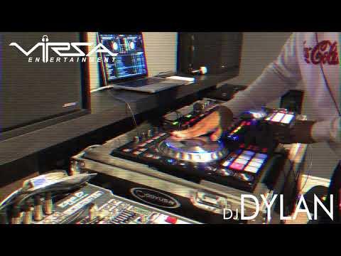 MIXITFRIDAY #4 || DEEJAY DYLAN || Virsa Entertainment Inc.