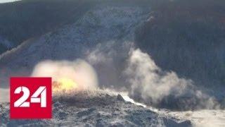 Разбор завала на Бурее: уникальные кадры сложнейшей операции - Россия 24