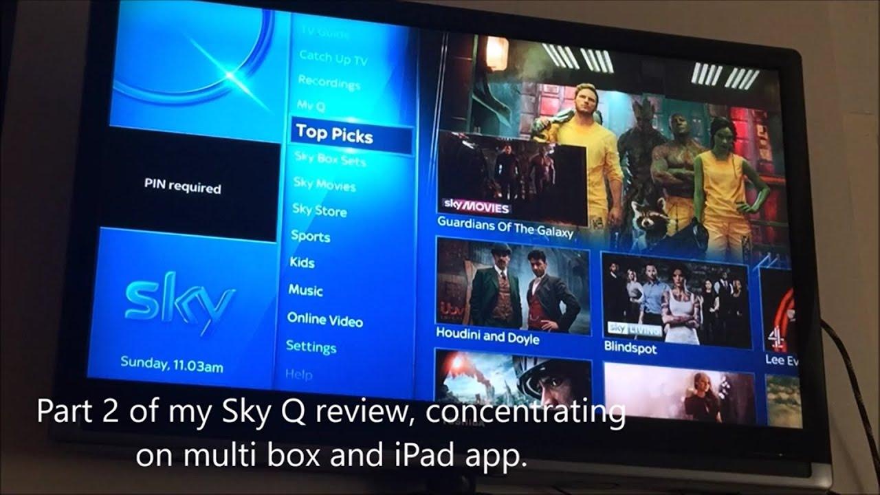 Sky Online Free