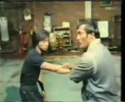 The way of the warrior, the hard way, Kung Fu (Hung Kuen)5/5