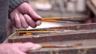 Graham Brown; Narrow Boat Painter & Signwriter