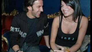 Alessandro e Sonia Del Piero
