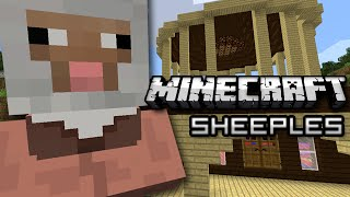 Minecraft: THE SHEEPLE EXPERIENCE - Adventure Map