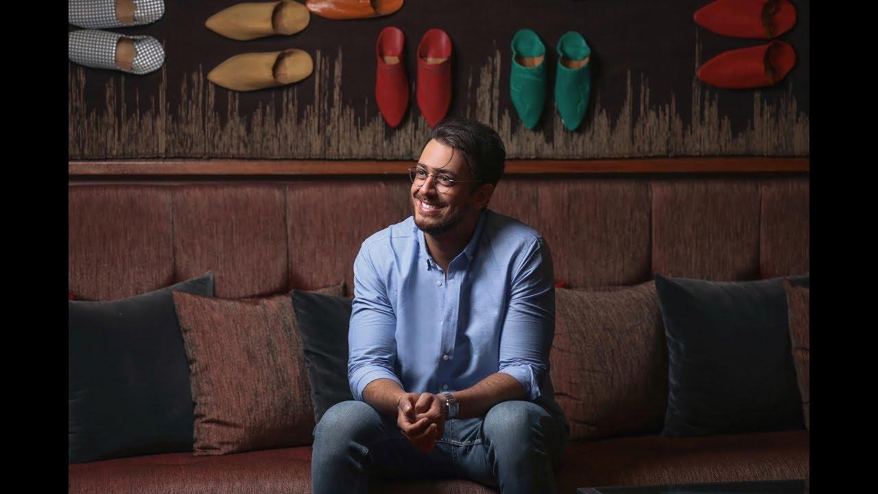 Saad Lamjarred - YA ALLAH (Exclusive Lyric Clip) | 2018 | (سعد لمجرد - يا الله (حصريا