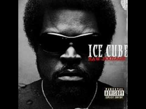 Ice Cube-Gangsta Rap Made Me Do It