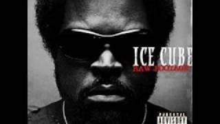 Ice Cube-Gangsta Rap Made Me Do It