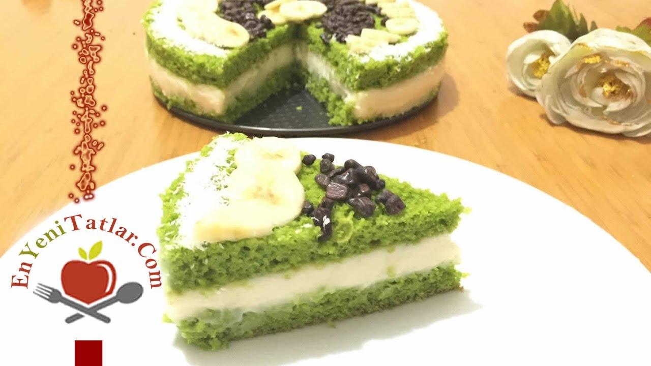 Ispanaklı Kek Tarifi – Denenmiş Tarifi