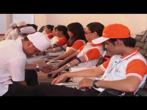 Ho Chi Minh City boasts active blood donors - Health Report (HD)