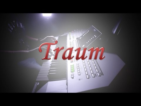 Traum | Cro | Instrumental-Cover